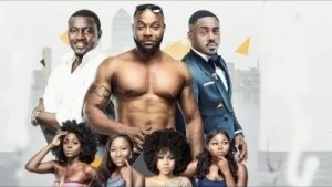 Video: Black Men Rock - Latest 2018 Romantic Movie | John Dumelo | Ruth Kadiri | Bolanle Ninalowo